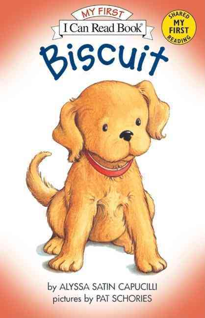 Biscuit By Capucilli, Alyssa Satin/ Schories, Pat (ILT)