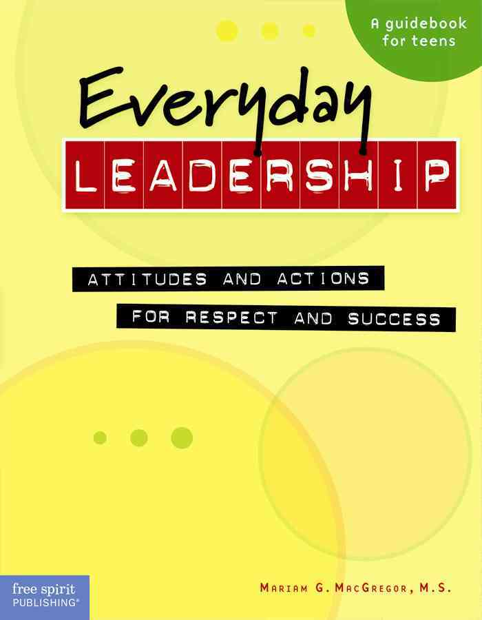 Everyday Leadership By Macgregor, Mariam G./ Taswell, Ruth (EDT)